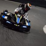 Karting indoor Echirolles