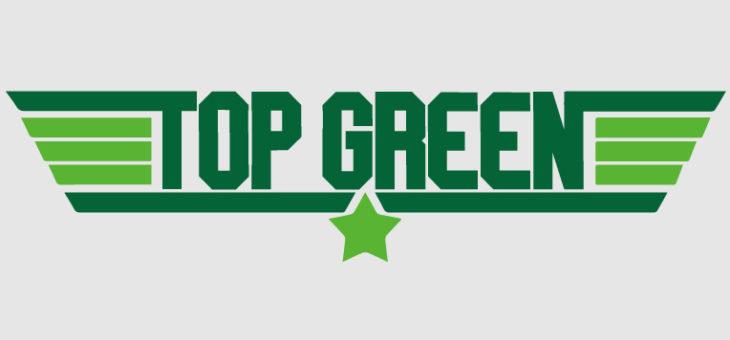 TOP GREEN : GAGNEZ votre stage de pilotage en Lamborghini !