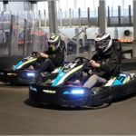 Karting indoor de Grenoble à 30 minutes de Chambéry