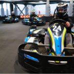 Karting Grenoble