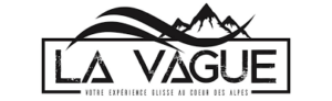 Logo la Vague Grenoble
