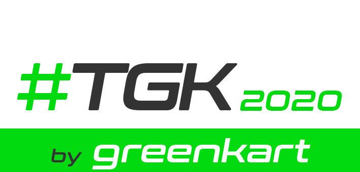 Trophée Green Kart #TGK