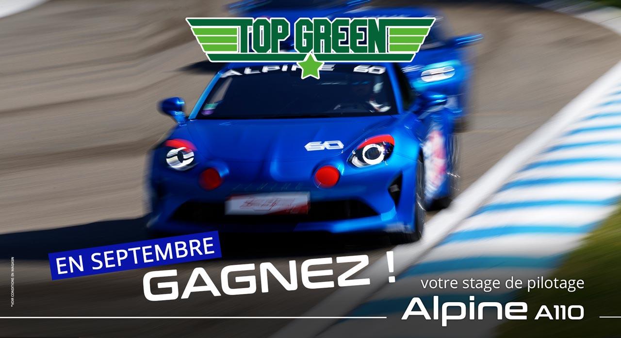 Challenge Karting Grenoble